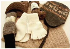 Our Alpaca Products